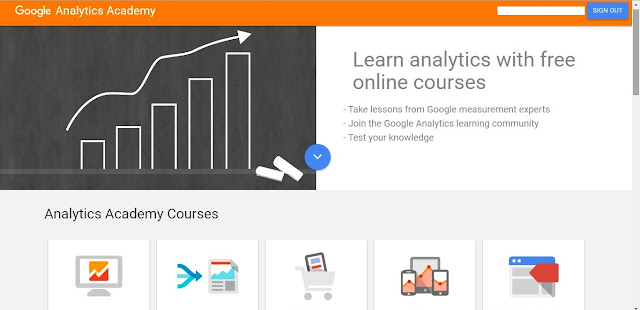 Google Analytics Academy Certification Course Notes Guide Answers Get Certified Adwords