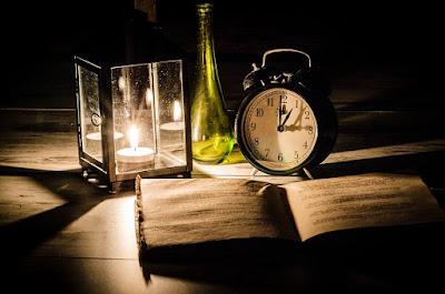 Jak znaleźć czas na czytanie książek?