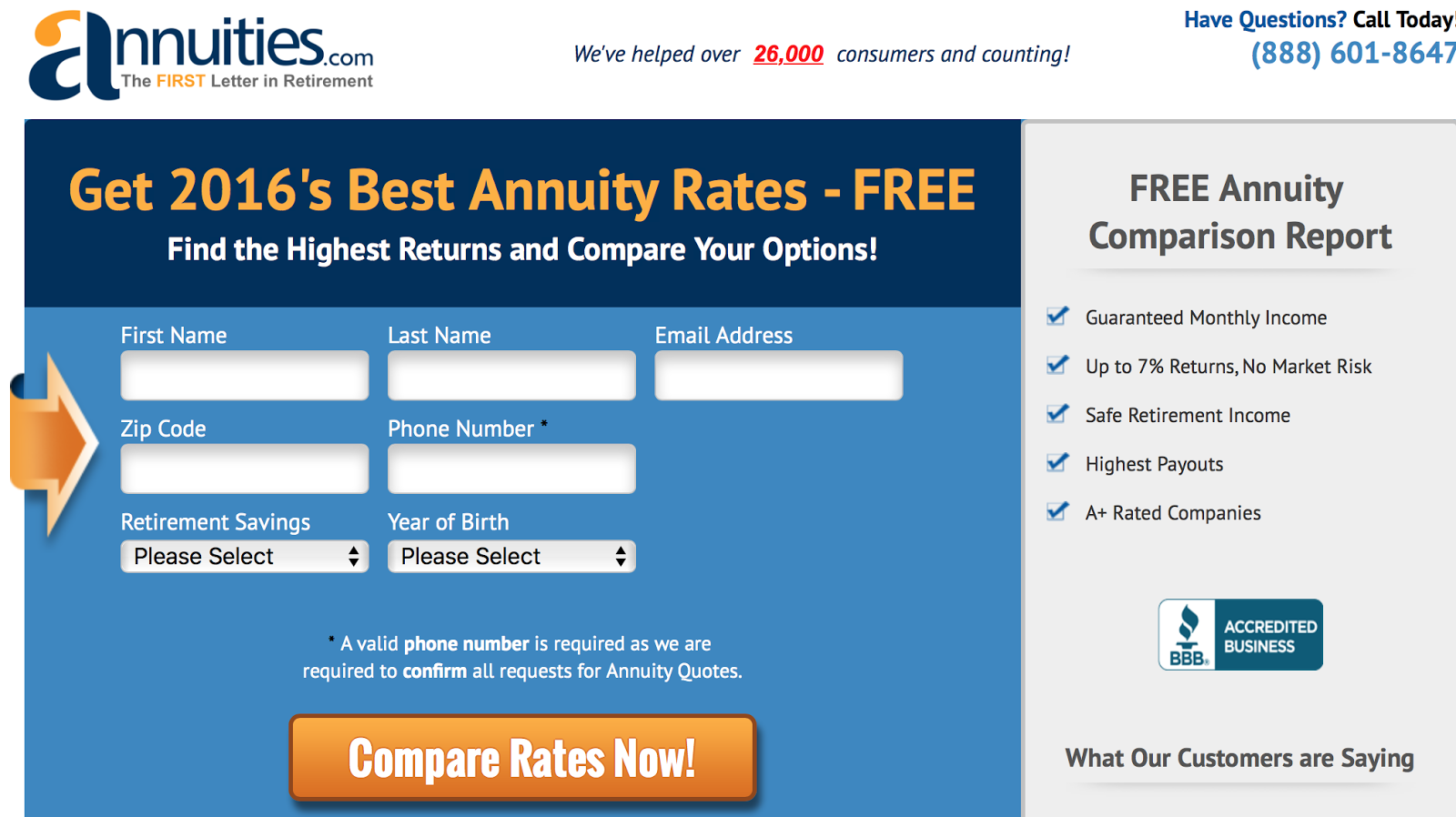 Annuity Quotes The Teacher's Advocate How Is This Still A Thing Annuity Ads