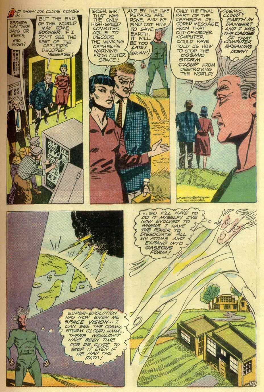 Strange Adventures (1950) issue 198 - Page 13