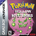 Pokemon Hollow Mysteries [Hack] GBA ROM