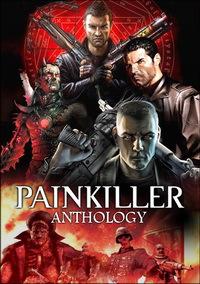Painkiller - Anthology