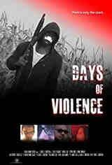 Imagem Days of Violence - Dublado