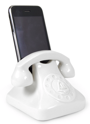 Smart Phone Dock from Jonathan Adler