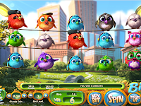 AGEN SLOT BIRDS BEST GAMERS DI OKE77.COM