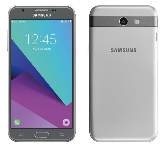 Samsung J727P Combination File Binary U4 Android 8 1 0 Oreo Frp