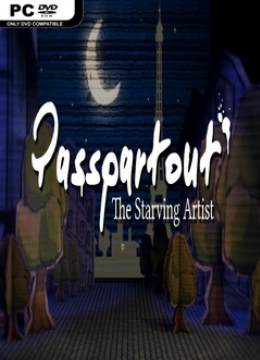 Passpartout The Starving Artist [Full] Español [MEGA]