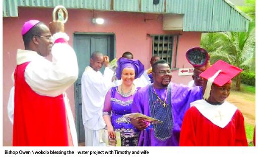 igbo man married german 25 years