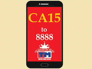 TM CA15 2 days Unli Call and Text + All Networks Promo only 15 Pesos