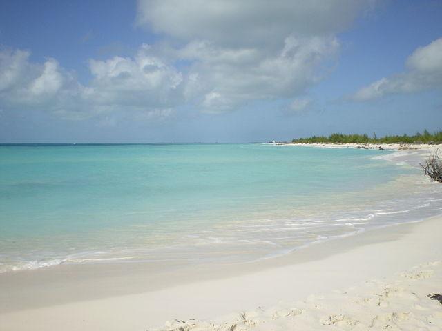 Playa Paracio Beach Cuba
