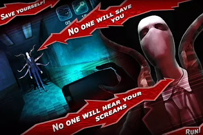 slenderman origins 3 apk