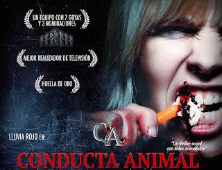 'Conducta Animal' en El V Festival Reino de León