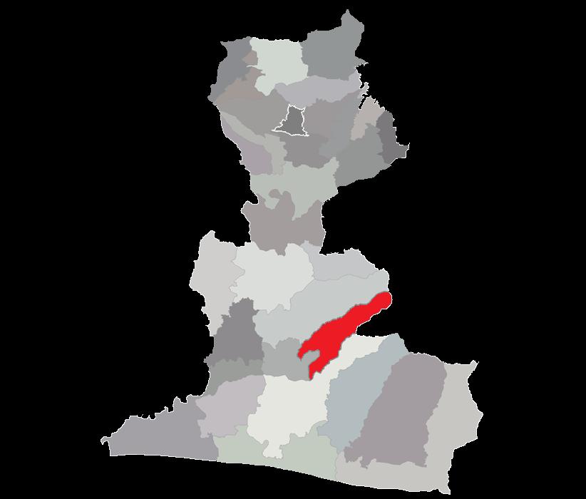 Pasirkuda - Kabupaten Cianjur