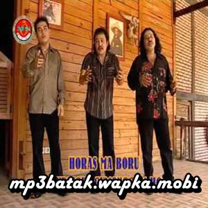 ABA Three - Pasahat Ulos Holong (Full Album)