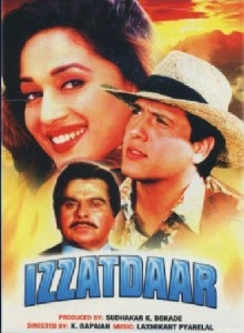 Image Result For Izzatdaar Full Movies