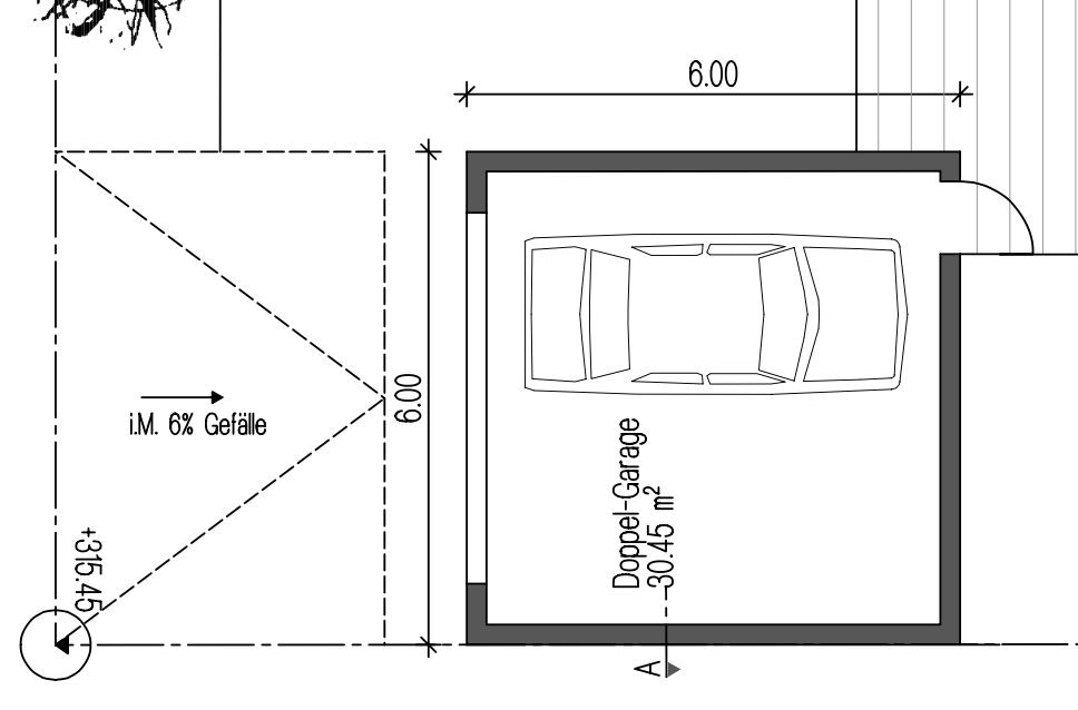 fertiggarage ja aber welche betongarage vs stahlgarage bauen und so hausbau einrichtung. Black Bedroom Furniture Sets. Home Design Ideas