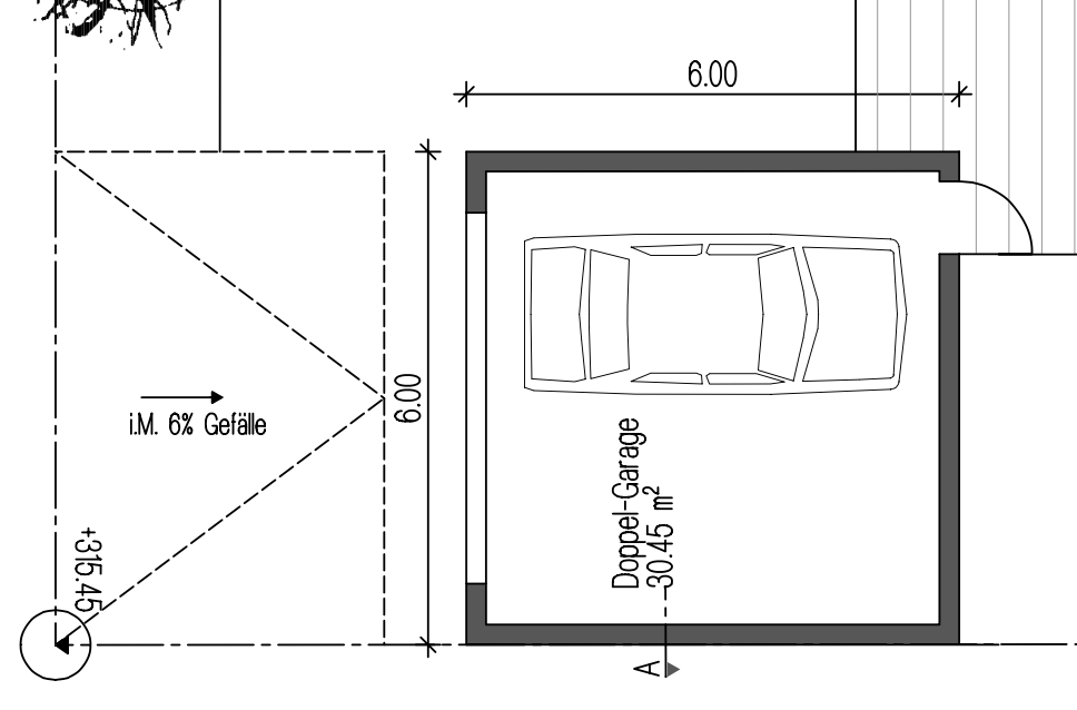 fertiggarage ja aber welche betongarage vs stahlgarage. Black Bedroom Furniture Sets. Home Design Ideas