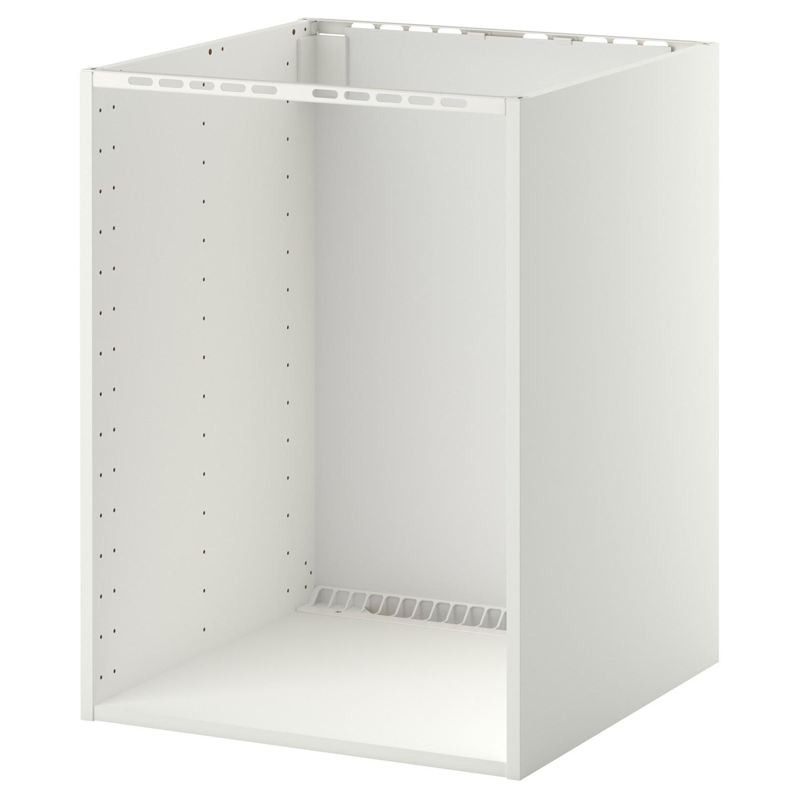 Módulo Metod Para Horno Y Placa Cocina Metod De Ikea