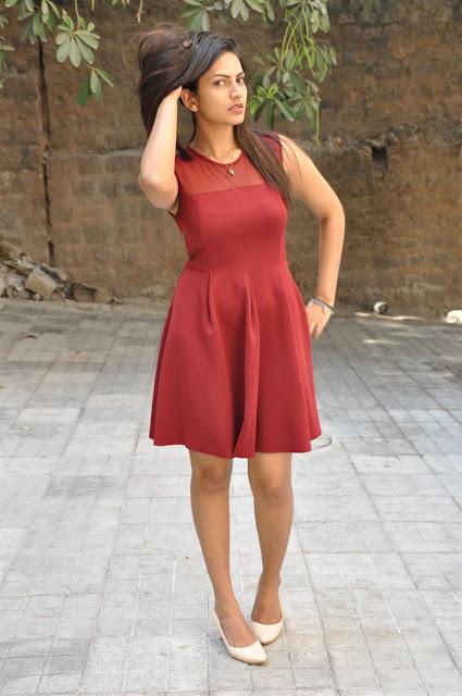 Swetha Varma Sexy Image