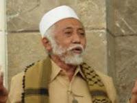 Mengenal KH Abuya Muhtadi Dimyathi Banten dan Pendapatnya Tentang HTI