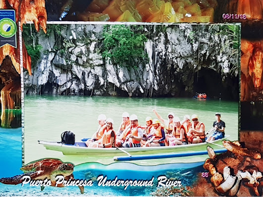 0269B: Underground River Adventure