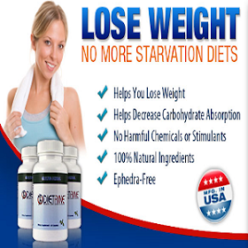 Beauty With Health Dietrine Weight Loss Carb Blocker