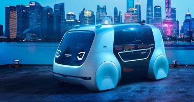 سيارات المستقبل كما تراها فولكس فاجن
