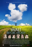 Walt Before Mickey (2016) Poster