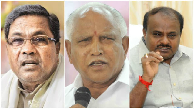 Who holds the key ? Media Polls – Karnataka Politics Part 3