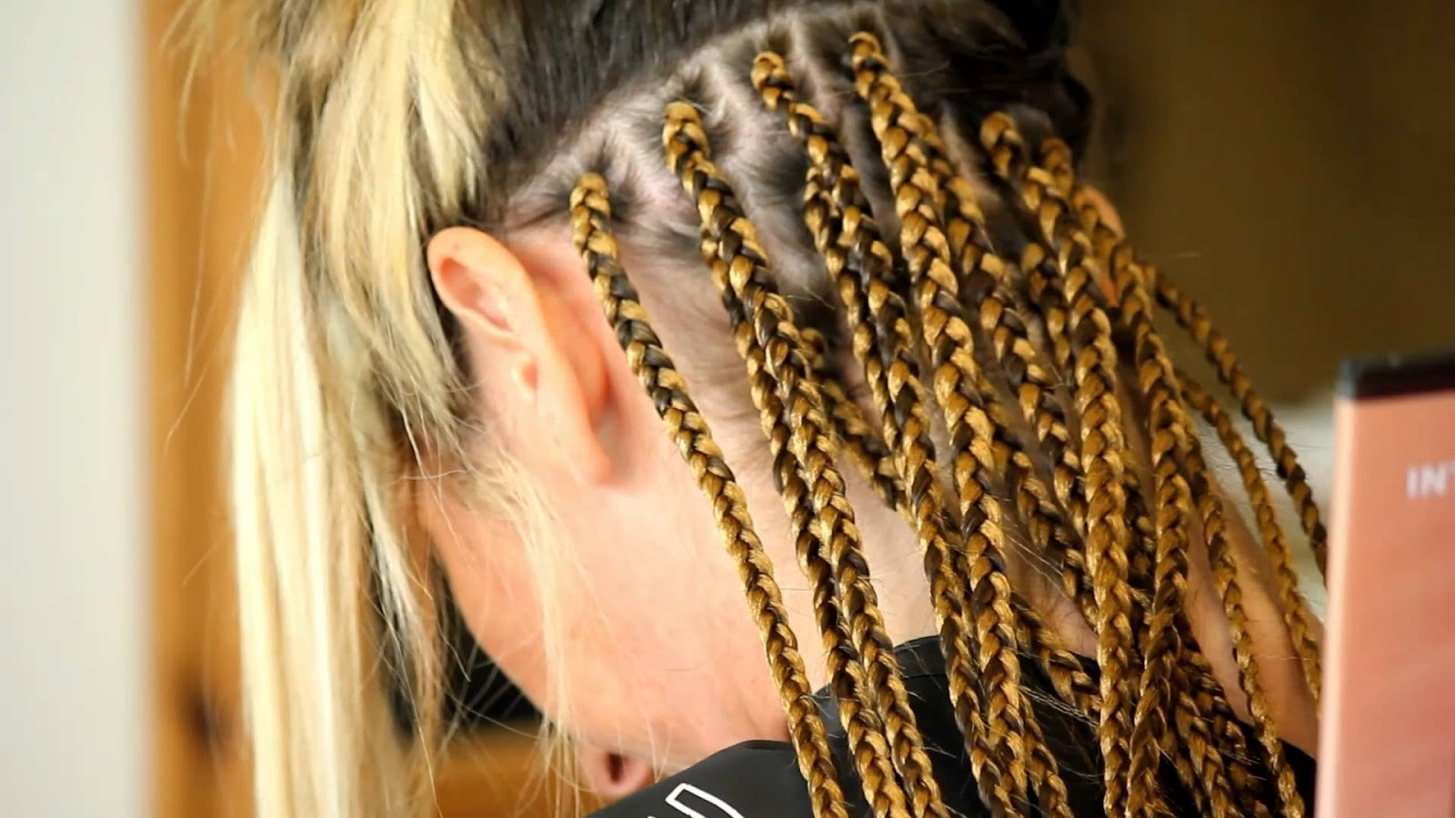 Box Braids O Trenzas La Biblia Sidi Beauty Blog De