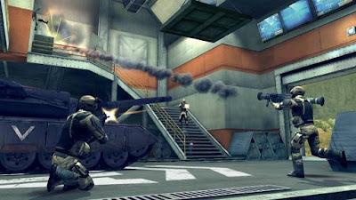 Modern Combat 4: Zero Hour é lançado oficialmente para Android 2