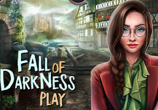 Fall of Darkness Hidden Objects Online Game