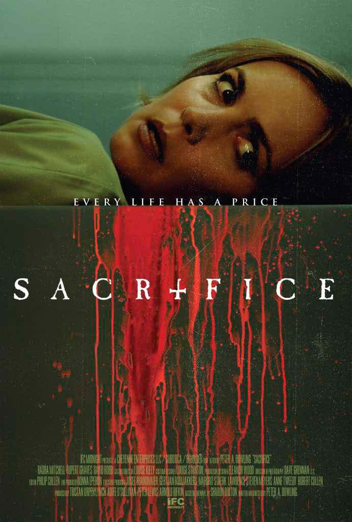 Sacrifice – HD 720p