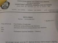 Acara Sosialisasi Apartemen Meikarta di Kementerian ESDM Dibatalkan, Ada Apa?