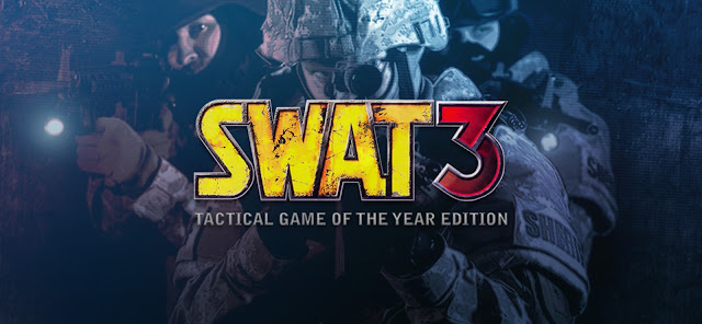 SWAT 3 Tactical Full Version