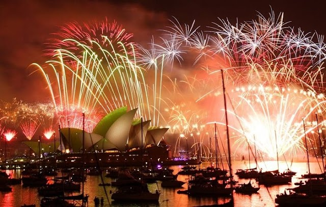 85 New Year Eve Images
