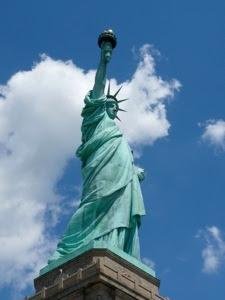 Visiter la Statue de la Liberté Comment visiter la couronneInfos