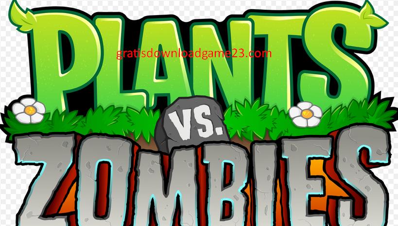 Plants vs Zombies Game Menakutkan