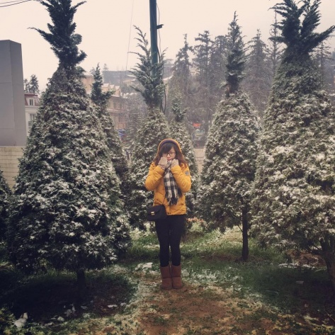 Kinh nghiệm phượt mùa đông