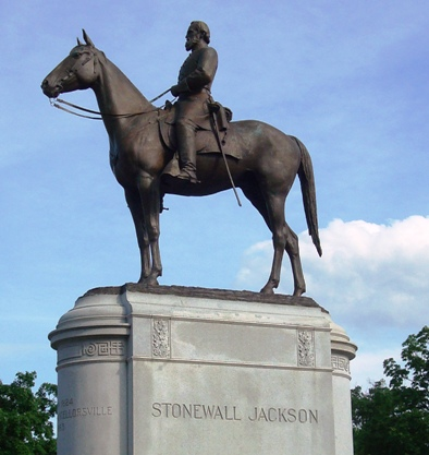 Mr Hall S American History Class Monument Avenue