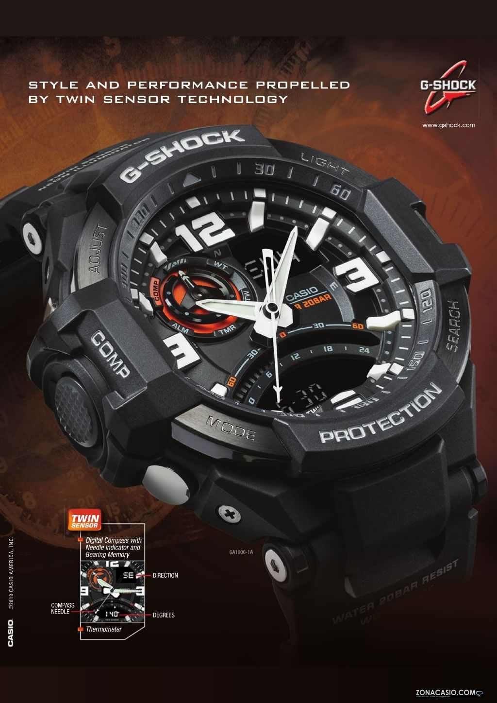 3161d3893d3a 130 6030 reloj casio caros