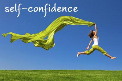 Pengertian, Kepentingan & Keajaiban Keyakinan Diri