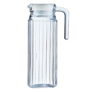 OIL DISPENSER - WADAH MINYAK 1.1 Liter - BAHAN KACA