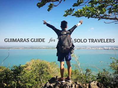 guimaras travel guide 2016 for solo travelers