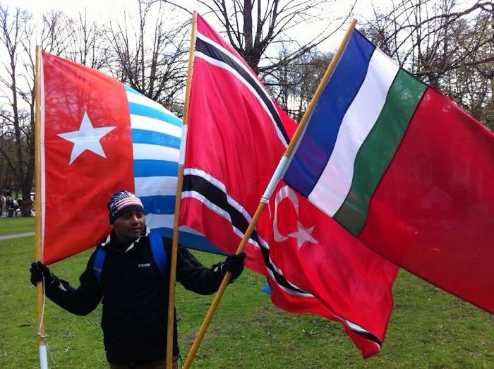 THE UNTOLD STORY  Dari Sidang 9 Tapol Republik Maluku Selatan