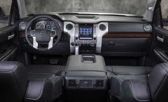 2017 Toyota Tacoma Redesign