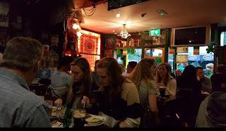 restaurant dublin