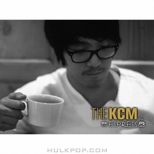 KCM – Espresso – EP
