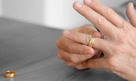 perceraian usia senja