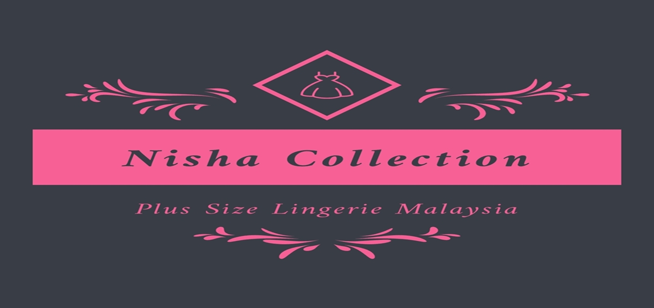 Malaysia's Plus Size Lingerie & Sexy Lingerie Store (S To 10XL)